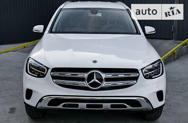 Mercedes-Benz GLC 300 2019 в Киеве