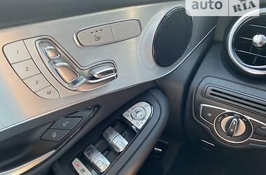 Позашляховик / Кросовер Mercedes-Benz GLC 300 2019 в Полтаві