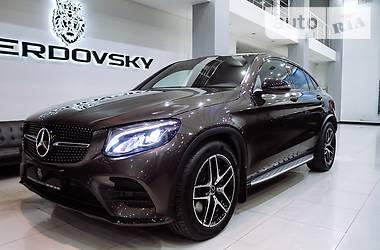 Mercedes-Benz GLC Coupe 2017 в Одессе