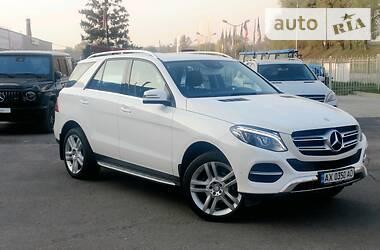 Mercedes-Benz GLE 250 2017 в Харькове