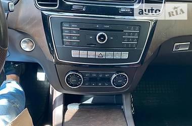 Внедорожник / Кроссовер Mercedes-Benz GLE 250 2018 в Харькове
