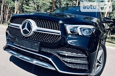 Mercedes-Benz GLE 300 2020 в Киеве
