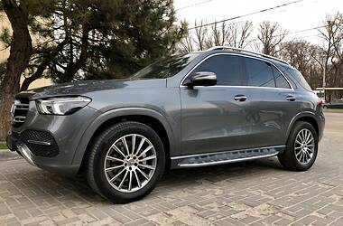 Mercedes-Benz GLE 300 2020 в Днепре
