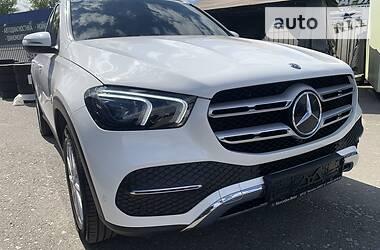 Mercedes-Benz GLE 350 2019 в Киеве