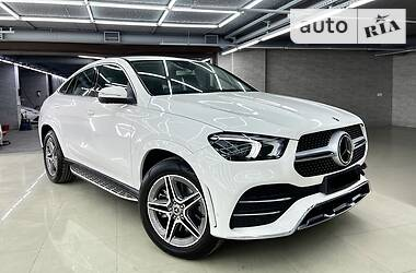 Mercedes-Benz GLE 350 2020 в Киеве