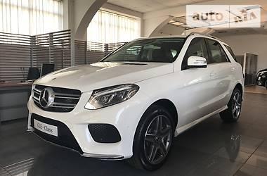 Mercedes-Benz GLE-Class 2017 в Днепре