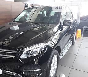 Mercedes-Benz GLE-Class 2018 в Харькове