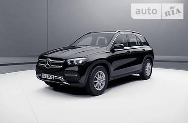 Mercedes-Benz GLE-Class 2019 в Одессе