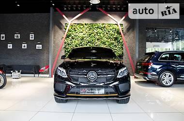 Mercedes-Benz GLE Coupe 2018 в Одессе