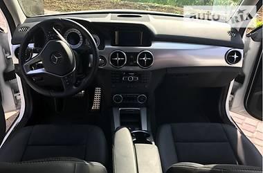 Mercedes-Benz GLK 220 2014 в Ровно