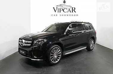 Mercedes-Benz GLS 350 2016 в Киеве