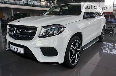 Mercedes-Benz GLS 350 2018 в Луцке