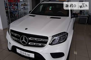 Mercedes-Benz GLS 350 2018 в Черкассах