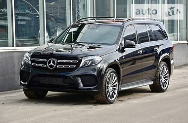 Mercedes-Benz GLS 350 2017 в Киеве