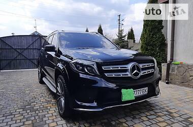 Mercedes-Benz GLS 350 2018 в Харькове