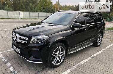 Mercedes-Benz GLS 350 2018 в Луцке