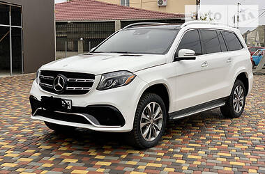 Mercedes-Benz GLS 350 2015 в Гайвороне
