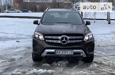 Mercedes-Benz GLS 350 2017 в Харькове