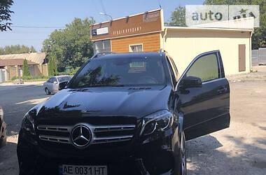 Mercedes-Benz GLS 350 2018 в Днепре