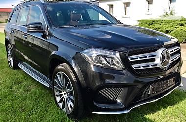 Mercedes-Benz GLS 400 2018 в Киеве
