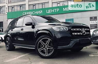 Mercedes-Benz GLS 400 2019 в Києві
