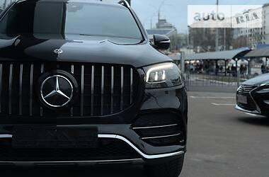 Mercedes-Benz GLS 400 2020 в Києві