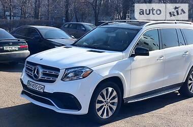 Mercedes-Benz GLS 450 2017 в Одессе