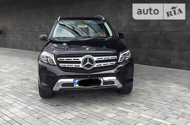 Mercedes-Benz GLS 450 2017 в Киеве