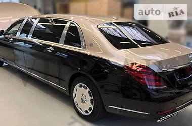Mercedes-Benz Maybach 2019 в Киеве
