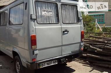 Mercedes-Benz MB груз.-пасс. 1987 в Голой Пристани