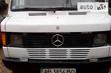 Mercedes-Benz MB груз.-пасс. 1994 в Могилев-Подольске