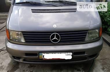 Mercedes-Benz Mercedes 2000 в Днепре