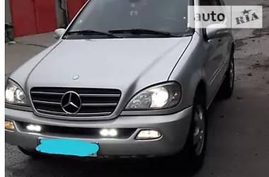 Mercedes-Benz ML 270 2003 в Одессе