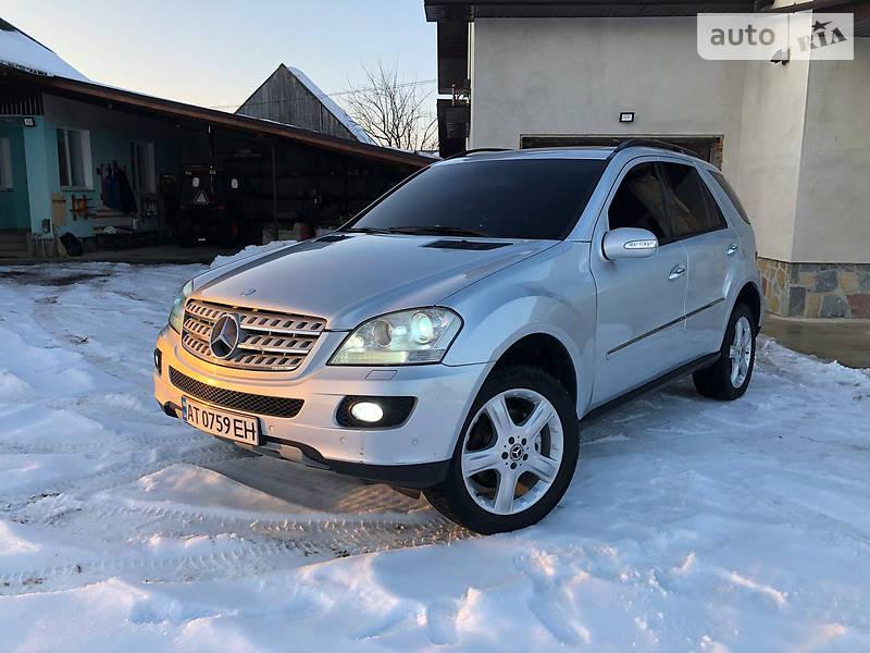 Mercedes-Benz ML 280