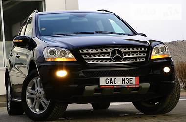 Mercedes-Benz ML 320 2007 в Дрогобыче