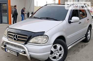 Mercedes-Benz ML 320 2000 в Одессе