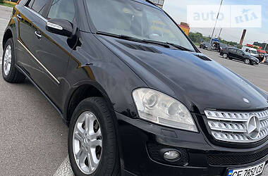 Mercedes-Benz ML 320 2005 в Киеве