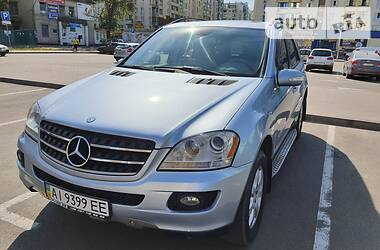 Mercedes-Benz ML 320 2006 в Киеве
