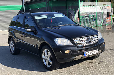 Mercedes-Benz ML 320 2006 в Коломые