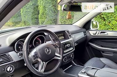 Mercedes-Benz ML 350 2015 в Дубно