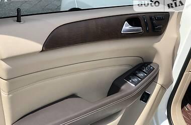 Позашляховик / Кросовер Mercedes-Benz ML 350 2013 в Івано-Франківську