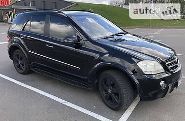 Mercedes-Benz ML 500 2005 в Киеве