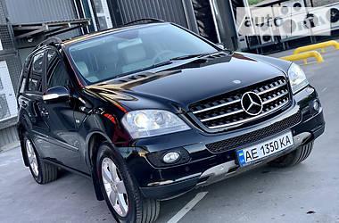 Mercedes-Benz ML 500 2006 в Днепре