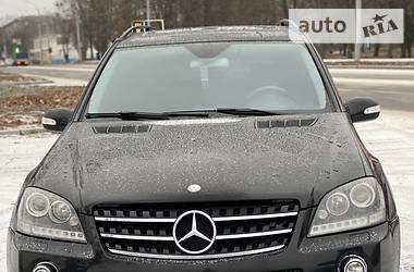 Mercedes-Benz ML 500 2005 в Харькове