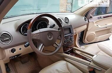 Внедорожник / Кроссовер Mercedes-Benz ML 500 2006 в Кропивницком