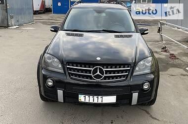 Mercedes-Benz ML 550 2008 в Киеве