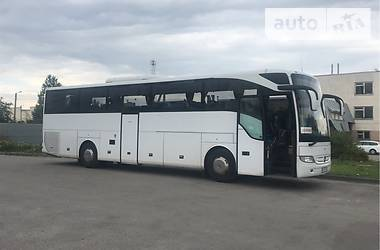 Mercedes-Benz O 350 (Tourismo) 2008 в Львове