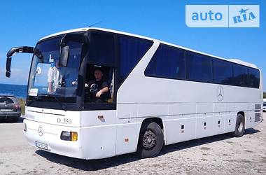 Mercedes-Benz O 350 (Tourismo) 1997 в Ровно