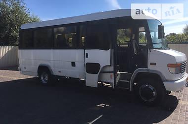 Туристический / Междугородний автобус Mercedes-Benz O 815 2000 в Хмельницком