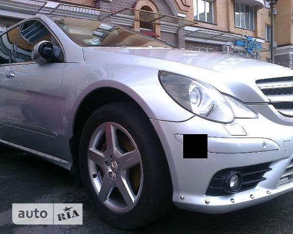 Mercedes-Benz R 500 2007 в Киеве